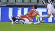 Tevez, un recupero da vero difensore allo Juventus Stadium