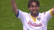 Primo goal in Serie A di Adriano Russo: Frosinone avanti a Verona