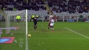 Donsah cerca di sorprendere il Torino