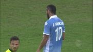 Da Costa vola e para il destro al volo di Felipe Anderson in Lazio-Bologna!