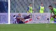 Il Genoa riacciuffa il Crotone grazie al goal di Gakpe