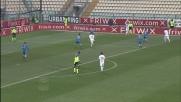 Al Braglia di Modena Lollo raddoppia per il Carpi contro l'Udinese