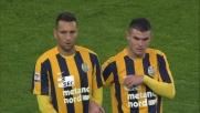 Il goal di Costa rende amaro l'esordio di Del Neri sulla panchina del Verona