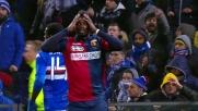 Sampdoria-Genoa è nelle mani di Viviano che nega il goal a Niang