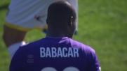 Zappino sventa la minaccia Babacar: il Frosinone si salva