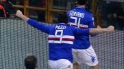 Goal caparbio di Soriano contro la Lazio