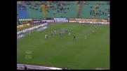 Sivok pareggia per l'Udinese contro il Palermo