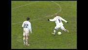 Il goal di Dabo apre le marcature al Castellani: Lazio in vantaggio