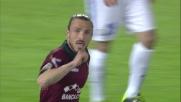 Il goal di Paulinho porta il pareggio a Livorno contro l'Inter