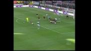 Ricardo Oliveira sfiora il grande goal contro la Lazio