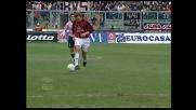 Andujar ferma la fuga in goal di Shevchenko atterrandolo in piena area di rigore: penalty per il Milan