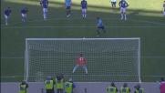 Hernanes del dischetto spiazza Consigli e sblocca il match Lazio-Atalanta