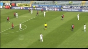 Marchetti esce tempestivamente ed evita la minaccia della Lazio