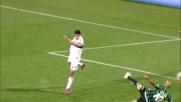 Zaza show: goal in acrobazia e doppietta al Mapei Stadium