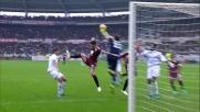 Marchetti anticipa tutti in presa alta e salva la Lazio dal Torino