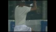 Kamara in goal con un colpo di tacco