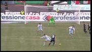 Finta e tiro fuori, la giocata di Inler meritava di più contro la Lazio