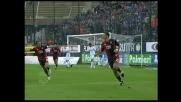Il goal di Langella contro l'Inter parte da lontano