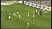 Cassano scatena la Sampdoria in contropiede