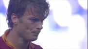 Ljajic è freddo dal dischetto: goal del 2-0 e derby in cassaforte