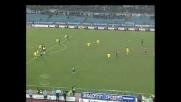 Lazio vicina al goal con Fiore, ma c'è Toldo