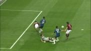 Pato porta in vantaggio il Milan nel derby della Madonnina