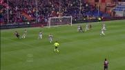 Il goal di Jankovic tiene a galla il Genoa che pareggia i conti col Siena