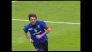 Il goal di Buscé ristabilisce la parità tra Empoli e Milan