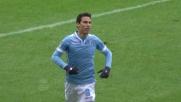 Gran goal di Hernanes che firma vittoria della Lazio al Friuli