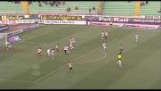 Cavani realizza il goal con una rovesciata spettacolare ma non evita la sconfitta al Palermo