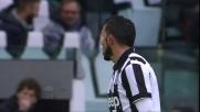 Burdisso vince il duello argentino contro Tevez