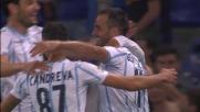 Gentiletti decisivo: il suo goal regala la vittoria alla Lazio