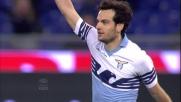 Lazio-Milan 3 a 1 goal e doppietta per Parolo