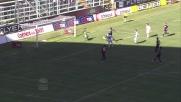 Pinilla fulmina la difesa dell'Inter e realizza una doppietta