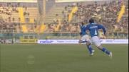 Contropiede letale, il Brescia chiude la porta al Bari con il goal di Caracciolo