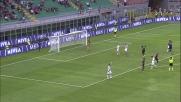 Baselli sfodera un siluro al volo, sfiorato l'eurogoal in Milan-Torino