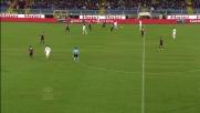 Rossi decisivo su Nocerino salva il Genoa in extremis