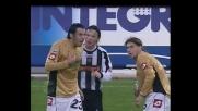 Intervento ruvido di D'Aversa su Pizarro