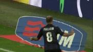 L'Inter cala il tris contro la Lazio grazie alla doppietta di Palacio