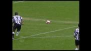Zapata evita il goal della Sampdoria con un grande salvataggio