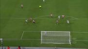 Suso prova col destro, ma Posavec le para tutte contro il Milan