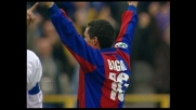Immenso Roberto Baggio: dribbling e goal contro il Piacenza da manuale