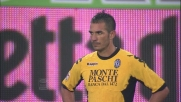 Al Friuli la punizione di D'Agostino sfiora la traversa e finisce fuori di poco