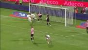 Bel goal di Nainggolan che riapre la partita al Barbera