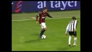 Portanova spinge Inzaghi, rigore per il Milan contro il Siena