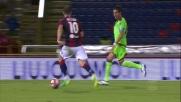 Il goal di Destro stende il Crotone, Bologna esulta