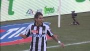 Goal di rapina di Pereyra che regala la vittoria all'Udinese contro il Torino