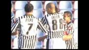D'Agostino spiazza Rubinho: rigore perfetto e vantaggio Udinese