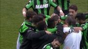 Il goal di Pellegrini contro il Verona fa sognare un Sassuolo in versione europea