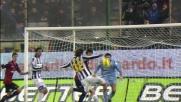 Matri al volo per il goal della doppietta sul campo del Cagliari